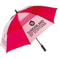 Sunderland Ladies Gustbuster Golf Umbrella