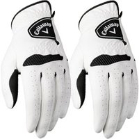 Callaway Ladies Xtreme 365 Golf Gloves (2 Pack)