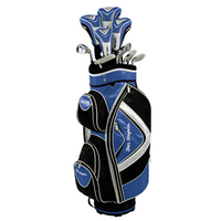 Ben Sayers M15 Blue Package Set (Graphite)