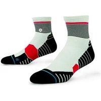 Stance Mens Degree Quarter Socks
