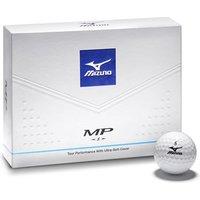 Mizuno MP-S Golf Balls (12 Balls) 2016
