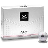 Mizuno MP-X Golf Balls (12 Balls) 2016