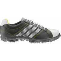 Adidas Mens Adicross Tour Golf Shoes (Black/White)