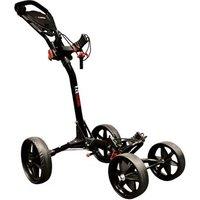 Eze Glide Compact Quad 4-Wheel Trolley