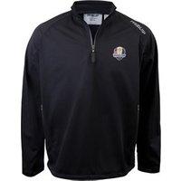 Proquip Mens Ryder Cup Edition 1/4 Zip Tourflex 360 Windproof Jacket