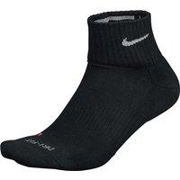 Nike Dri Fit Performance Quarter Socks