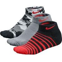 Nike Junior Tech Low Cut Socks (3 Pairs)