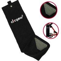 Clicgear Trolley Tri-Fold Towel