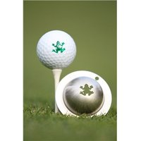 Tin Cup Ball Marker - Rip It