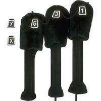 Longneck Wood Cover (3 pack)