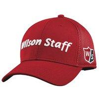 Wilson Staff Tour Mesh Cap 2017