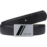 Wilson Staff Leather Belt