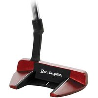 Ben Sayers XF Red NB1 Putter