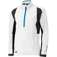 Adidas Mens Gore-Tex Paclite Half Zip Jacket