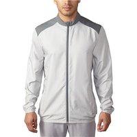 Adidas Mens Club Wind Jacket