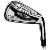 Callaway Apex Pro Forged Irons (Graphite Shaft) 2016