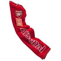 Arsenal Club Jaquard Tri-fold Towel