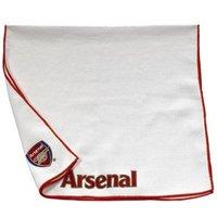 Arsenal Aqualock Caddy Towel
