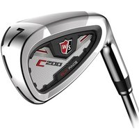 Wilson Staff C200 Irons (Steel Shaft)