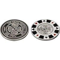 Celtic Casino Ball Marker
