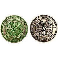 Celtic 2 Sided Ball Marker