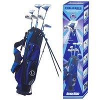 Longridge Boys Challenger Tour Golf Package Set (13-16 Years)