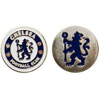 Chelsea 2 Sided Ball Marker