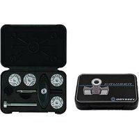 Odyssey Putter Weight Kits