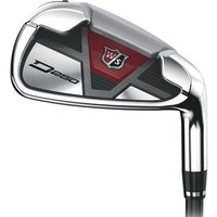 Wilson Staff D250 Irons (Graphite Shaft)