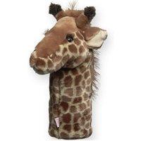 Daphnes Giraffe Headcover
