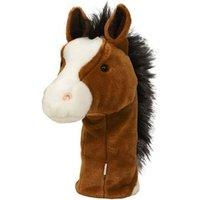 Daphnes Horse Headcover