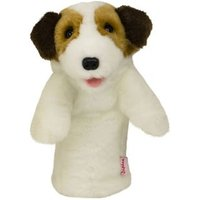 Daphnes Jack Russell Terrier Headcover