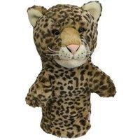 Daphnes Leopard Headcover