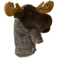 Daphnes Moose Headcover