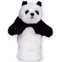 Daphnes Panda Headcover
