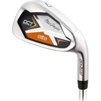 MacGregor DCT Elite Irons (Graphite Shaft)