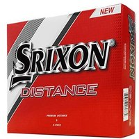 Srixon Distance Golf Balls (12 Balls) 2016