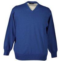 Glenmuir Mens Eden Cotton V-Neck Sweater