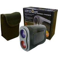 Hawkeye Solar Power Laser RangeFinder