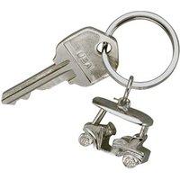 Navika Golf Key Chain