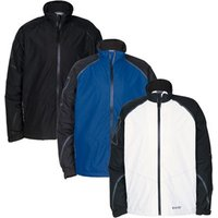 Hi-Tec Mens Dri-Tec GR500 Waterproof Full Zip Jacket