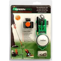 Green Pro Multi-Purpose Golf Accessory Kit