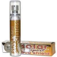 Solar Sport Bug Shield Insect Repellent