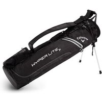 Callaway Hyper-Lite 1 Plus Pencil Bag (Single Strap) 2016