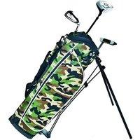 Longridge Challenger Cadet Tots Boys Golf Package Set (3 Year Plus)