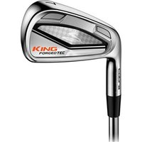 Cobra King LTD Forged Tec Irons (Steel Shaft)