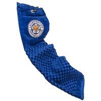 Leicester City Cross Tri-Fold Towel