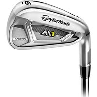TaylorMade M1 Irons (Steel Shaft) 2017