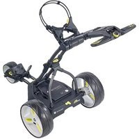 Motocaddy M1 Pro DHC Electric Trolley with Lithium Battery 2017