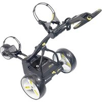 Motocaddy M1 Pro Electric Trolley with Lead Acid Battery 2017